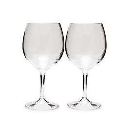 набор Бокалов GSI Nesting Red Wine Glass Set | Вид 1