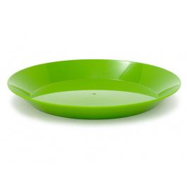 Тарелка GSI Cascadian Plate | Green | Вид 1