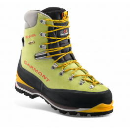 Ботинки Garmont Mountain Guide GTX | Lime | Вид 1
