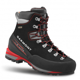 Ботинки Garmont Pinnacle GTX | Black  | Вид 1