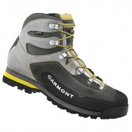 Ботинки Garmont Dragontail Hike II GTX | Dark Grey/Dark Yellow | Вид 1