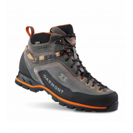 Ботинки Garmont Vetta GTX | Dark Grey/Orange | Вид 1