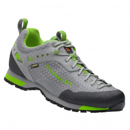 Кроссовки Garmont Dragontail N.Air.G GTX | Grey/Green | Вид 1
