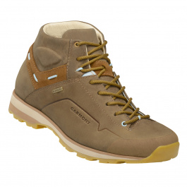 Ботинки Женские Garmont Miguasha Nubuck GTX Wms | Beige/Light Blue | Вид 1