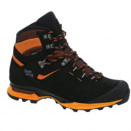 Ботинки Hanwag Tatra Light GTX | Black/Orange | Вид 1