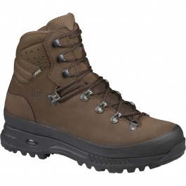 Ботинки мужские Hanwag Nazcat GTX | Brown | Вид 1