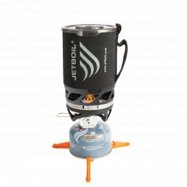 Горелка Jetboil MicroMo® | Carbon | Вид 1
