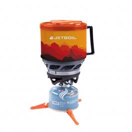Система для приготовления пищи Jetboil Minimo | Sunset | Вид 1
