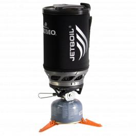 Комплект горелка с кастрюлей Jetboil Sumo Carbon | Вид 1