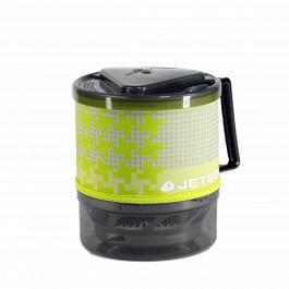 Неопреновый чехол Jetboil Minimo Cozy | Neon Geo | Вид 1
