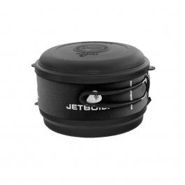 Кастрюля Jetboil 1.5 L FluxRing Cooking Pot   Black   Вид 1