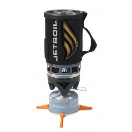 Система для приготовления пищи Jetboil Flash Personal Cooking System | Carbon | Вид 1
