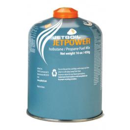 Сменный картридж Jetboil Jetpower Fuel - 450 г | Вид 1