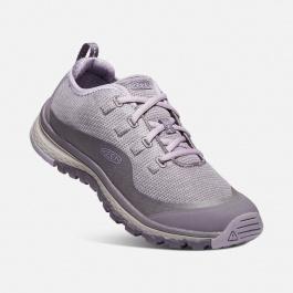 Полуботинки женские Terradora Sneaker W | Shark/Lavender Grey | Вид 1