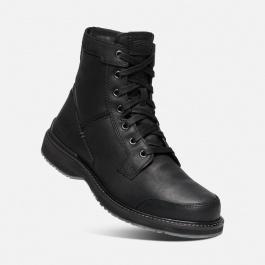 Ботинки мужские KEEN EASTIN BOOT M | Black | Вид 1