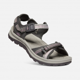 Сандалии женские KEEN Terradora II Open Toe Sandal W | Dawn Pink | Вид 2