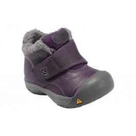 Ботинки для малышей KEEN Kootenay | Sweet Grape | Вид 1