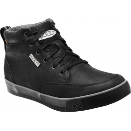 Кеды KEEN Vendetta WP M | Black | Вид 1