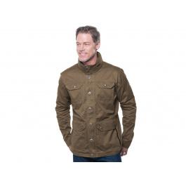 Куртка мужская KÜHL Kollusion | DARK KHAKI | Вид 1