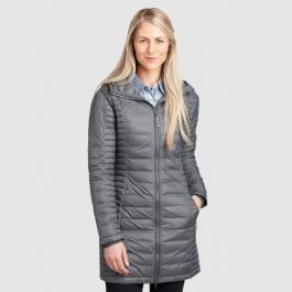 Куртка женская KÜHL W's Spyfire Parka | Carbon | Вид 1