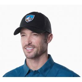 Кепка KÜHL Kuhl Trucker Hat | RAVEN | Вид спереди