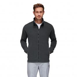 Куртка мужская Mammut Innominata Light ML Jacket Men   Black   Вид 1