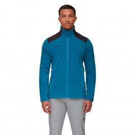 Куртка мужская Mammut Innominata Light ML Jacket Men | Sapphire | Вид 1