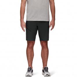 Шорты мужские Mammut Sertig Shorts Men | Black | Вид 1