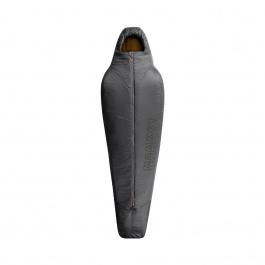Спальник мужской Mammut Protect Fiber Bag -18C | Titanium | Вид 1