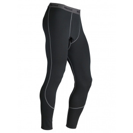 Термобелье Marmot ThermalClime Pro Tight | Black | Вид справа