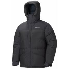 Куртка Marmot 8000M Parka | Black | Вид 1