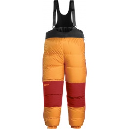 Брюки Marmot 8000 Meter Pant | Bonfire/Fire | Вид спереди