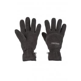 Перчатки Marmot Fleece Glove | Black | Вид 1