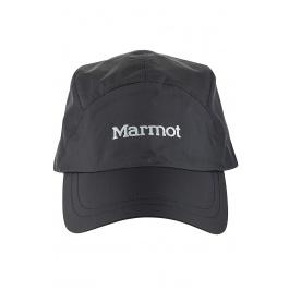 Кепка Marmot PreCip Baseball Cap   Black   Вид 1