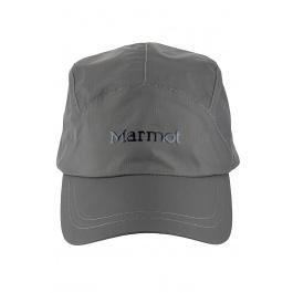Кепка Marmot PreCip Baseball Cap   Slate Grey   Вид 1