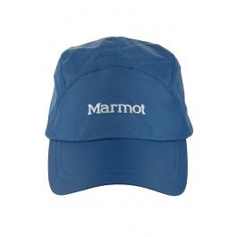 Кепка Marmot PreCip Baseball Cap | Arctic Navy | Вид 1