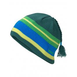 Шапка детская Marmot Boy'S Striper Hat | Cobalt Blue | Вид 1