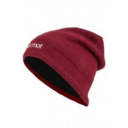 Шапка Marmot Shadows Hat | Brick | Вид 1