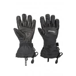 Перчатки Marmot Ultimate Ski Glove | Black | Вид 1