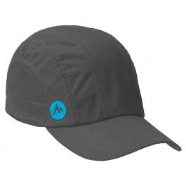 Кепка Marmot Simpson Hiking Cap   Slate Grey   Вид 1