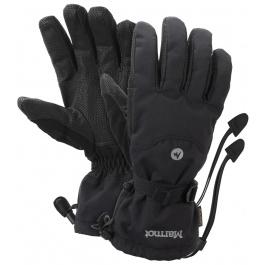 Перчатки Marmot Randonnee Glove | Black | Вид 1
