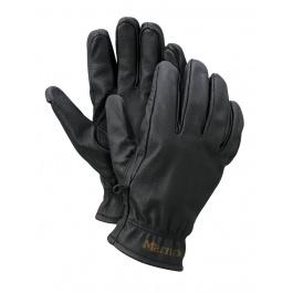 Перчатки Marmot Basic Work Glove | Black | Вид 1