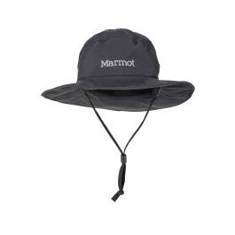 Панама Marmot PreCip Safari Hat | Black | Вид 1