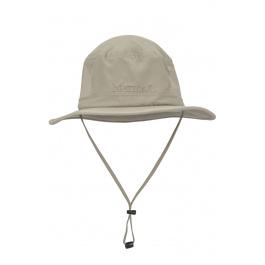 Шляпа Marmot Simpson Mesh Sun Hat | Light Khaki | Вид 1