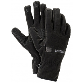 Перчатки Marmot Windstopper Glove | Black | Вид 1