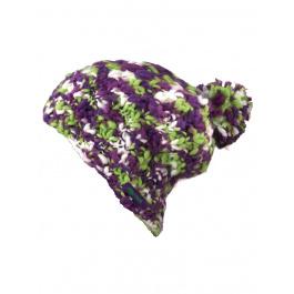Шапка женская Marmot Wm's Frosty Hat | Dark Berry | Вид 1