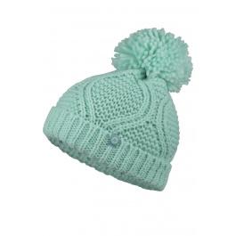 Шапка женская Marmot Wm's Monica Hat | Clear Sky | Вид 1