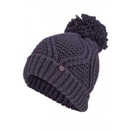 Шапка женская Marmot Wm's Monica Hat | Nightshade | Вид 1