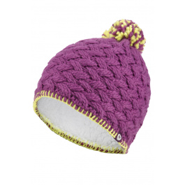 Шапка детская Marmot Girl's Denise Hat | Purple Orchid | Вид 1