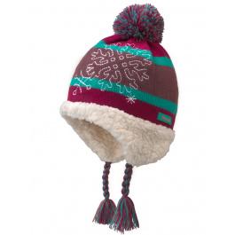 Шапка детская Marmot Girl'S Nicky Hat | Berry Rose | Вид 1